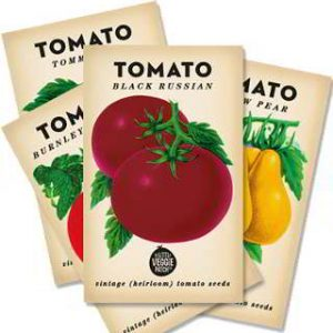 Tomato seed package 320 x 320